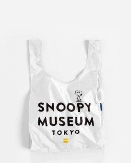 BAGGU for SNOOPY MUSEUM