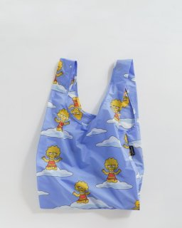 STANDARD BAGGU The Simpsons  リサ