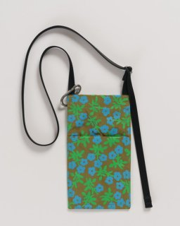 PHONE SLING MOSS CALICO FLORAL