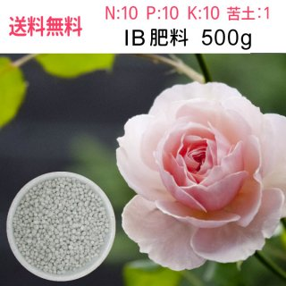 IB 肥料100g 【メール便送料無料】 花・木・作物問わず使えます 10-10-10-1<img class='new_mark_img2' src='//img.shop-pro.jp/img/new/icons61.gif' style='border:none;display:inline;margin:0px;padding:0px;width:auto;' />