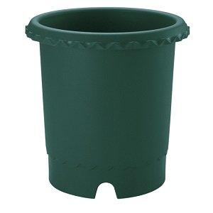 バラ鉢10号(直径30cm) グリーン リッチェル