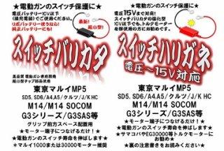 MP5シリーズ用(赤)