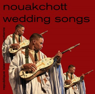V.A.<br>Nouakchott Wedding Songs / LP