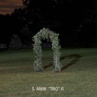 SUN ARAW TRIO XI<br>Gazebo Effect / 2LP
