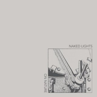 Naked Lights<br>On Nature / LP+DL