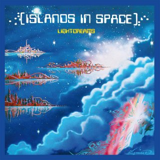 LIGHTDREAMS<br>Islands in Space / CD