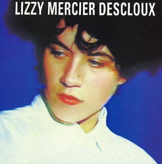 Lizzy Mercier Descloux<br>Fire / Mission Impossible / 12