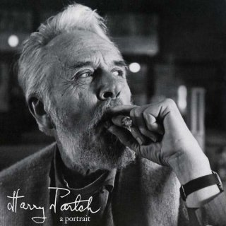 Harry Partch<br>A Portrait / LP+DL