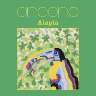 oneone<br>Alapla / CD