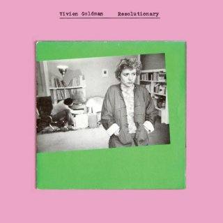Vivien Goldman<br>Resolutionary (Songs 1979-1982) / LP