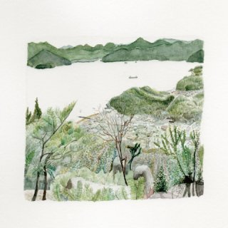 Rachael Dadd<br>Connected to the Rock / Archipelago / 7