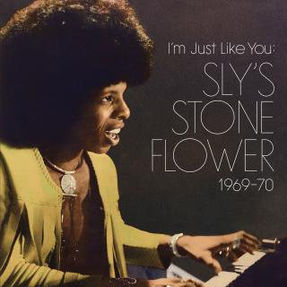 V.A<br>I'm Just Like You: Sly Stone's Stone Flower 1969-70 / CD