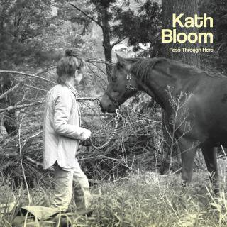 Kath Bloom<br>Pass Through Here / CD