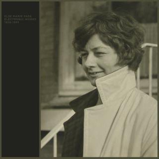 Else Marie Pade<br>Electronic Works 1958-1995 / 2CD