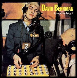 David Behrman<br>Leapday Night / CD 再入荷