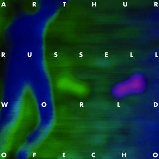 Arthur Russell<br>World of Echo / CD