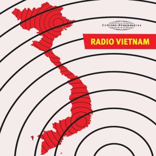 Mark Gergis<br>Radio Vietnam / CD