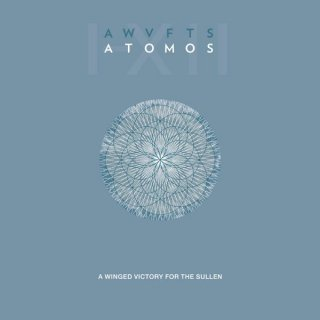 A Winged Victory For The Sullen<br>Atomos / CD