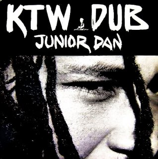 Junior Dan<br>KTW Dub / LP