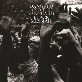 D'Angelo And The Vanguard<br>Black Messiah / 2LP+DL