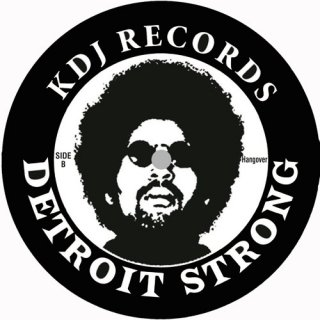 Moodymann (Kenny Dixon Jr.)<br>Sloppy Cosmic / Hangover / 12
