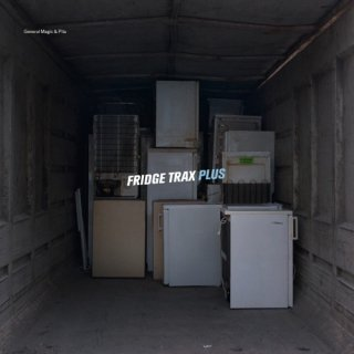 General Magic & Pita<br>Fridge Trax Plus / 2LP