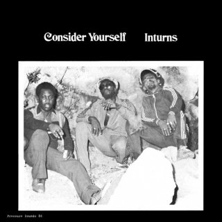 The Inturns<br>Consider Yourself / LP