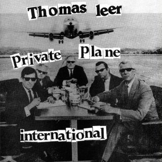 Thomas Leer<br>Private Plane / International / 12