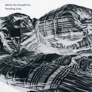 Moritz Von Oswald Trio<br>Sounding Lines / CD