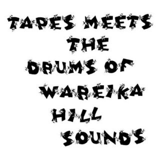 Tapes Meets The Drums Of Wareika Hill Sounds<br>Datura Mystic