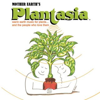 Mort Garson<br>Mother Earth's Plantasia / CD