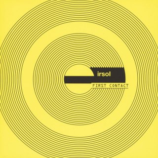 Irsol<br>First Contact / Half Life / LP