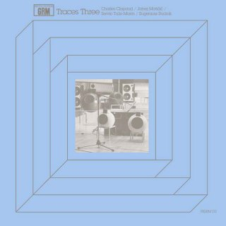 V.A.<br>Traces Three / LP