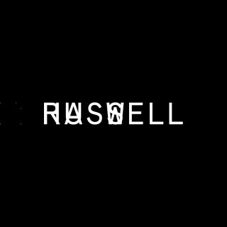 Russell Haswell<br>As Sure As Night Follows Day / LP