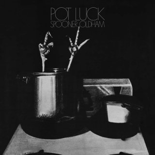 Spooner Oldham<br>Pot Luck / CD
