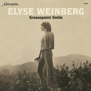 Elyse Weinberg<br>Greasepaint Smile / CD