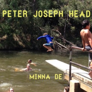 Peter Joseph Head<br>Minnade / CD