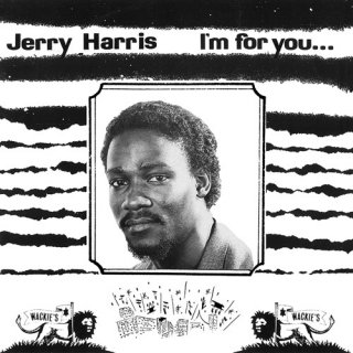 Jerry Harris<br>I'm for You, I'm for Me / LP