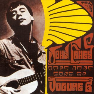 John Fahey<br>Days Have Gone By / LP 再入荷
