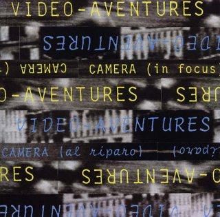 VIDEO-AVENTURES<br>Camera (In Focus) Camera (Al Riparo) / LP