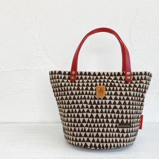 kolmio<br>tote bag