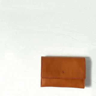 suolo<br>folded wallet