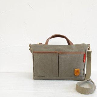 turf bio<br>2way shoulder bag
