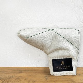 Leather head cover PT