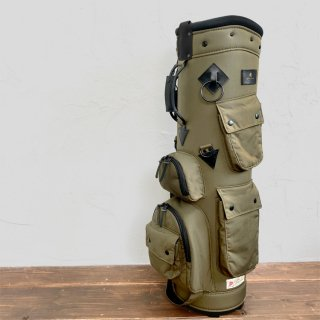 BRITISH MILLERAIN<br>caddie bag