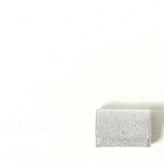 folio<br>folded wallet