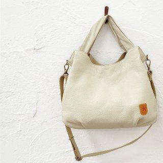 musta<br>2way tote bag