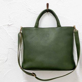 suolo<br>2way tote bag