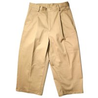 NuGgETS | Tuck pants - Twill