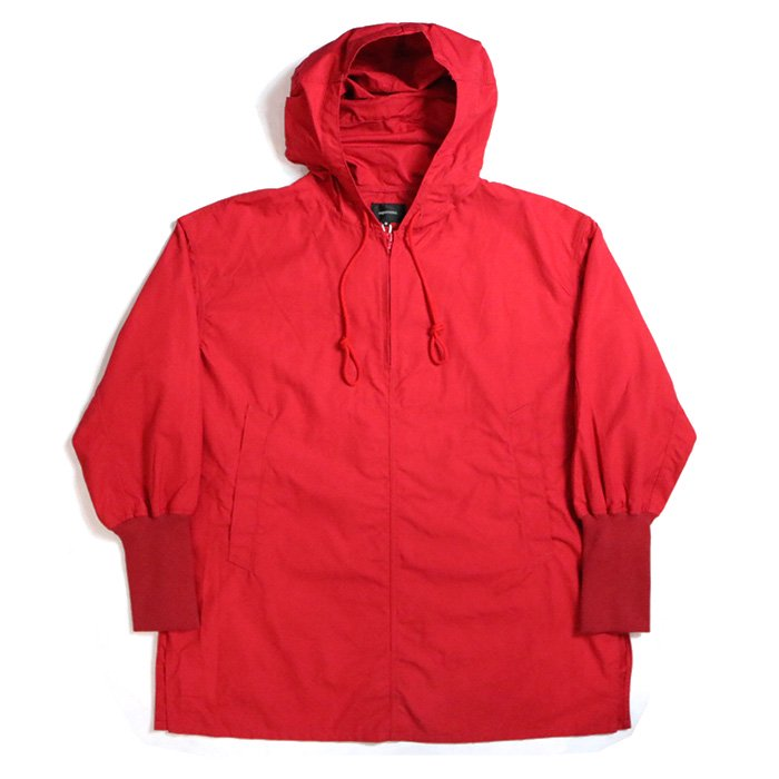 superNova. | Pullover Army Parka-RED【30%OFF】